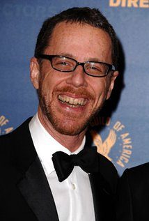 Ethan Coen. Director of Raising Arizona