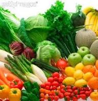 हरी सब्जियों का उपयोग करें
