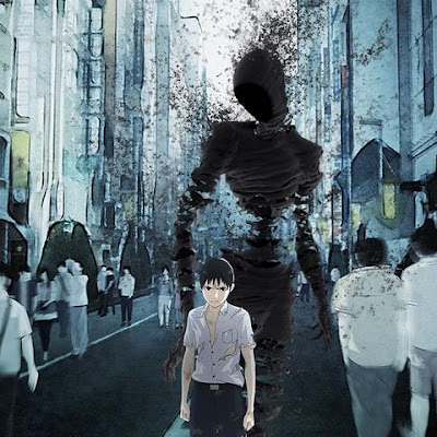 Ajin: Shoudou [Movie][Sub][Mega]