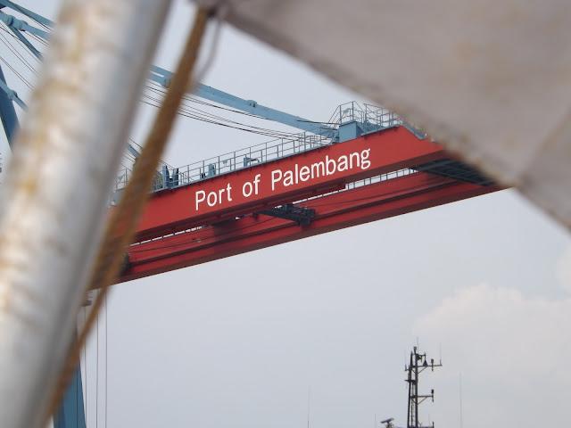 pelabuhan bom baru