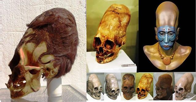 Nuevo análisis de ADN a cráneos Paracas revelan sus orígenes, que podrían cambiar totalmente la historia