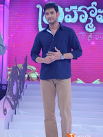 Mahesh babu at Brahmostavam AL-cover-photo