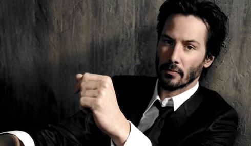 [VIDEO] Kisah Sedih Hidup Keanu Reeves, Pelakon Berhati Mulia