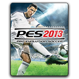 Download PES 2013 (ISO)