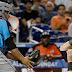 #MLB: Después de su racha de bateo, Mejía sigue avanzando a pasos agigantados