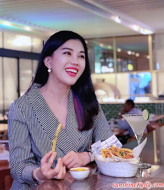 U.S Potatoes Culinary Festival 2018 Menu, The Delicious Group, My Potatoes USA, Eat & Win, Most Creative Photo Contest, Bangsar Village II, Food, U.S. Fries, U.S. Fresh Potatoes, raclette cheese,
