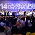 Confira  detalhes de como foi a 14ª Convenção Nacional do PSDB