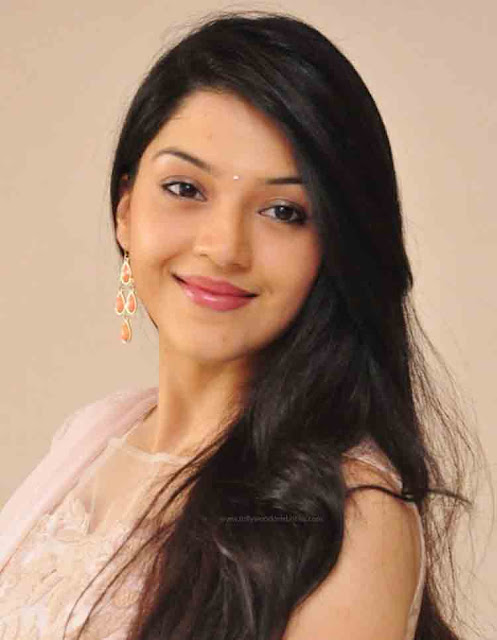 Mehreen Next Movie Confirmed With Mega Hero