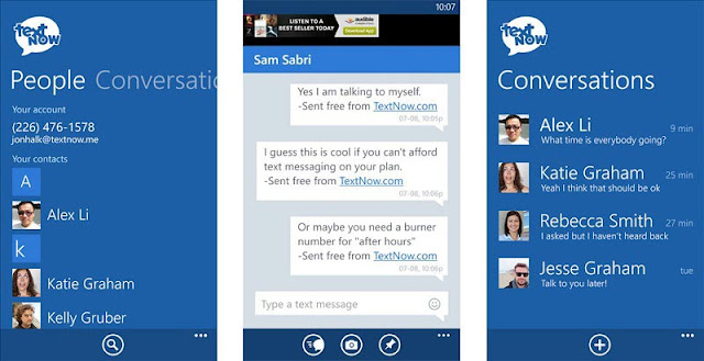 Windows 10: the best 7 applications to send SMS from your PC