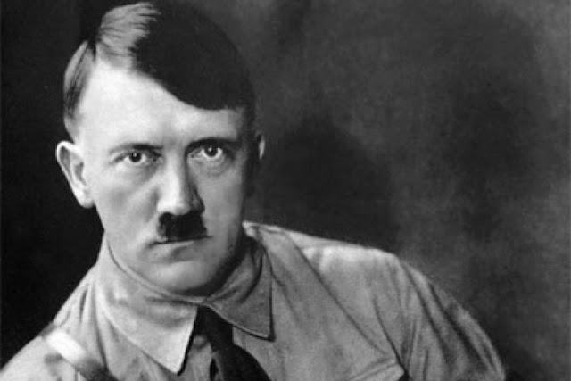Adolf Hitler izreke