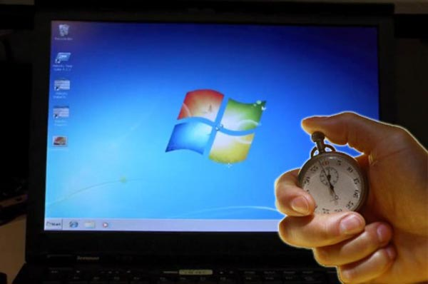 Cara Mempercepat Proses Instalasi Windows