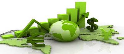 Psikologis warna hijau