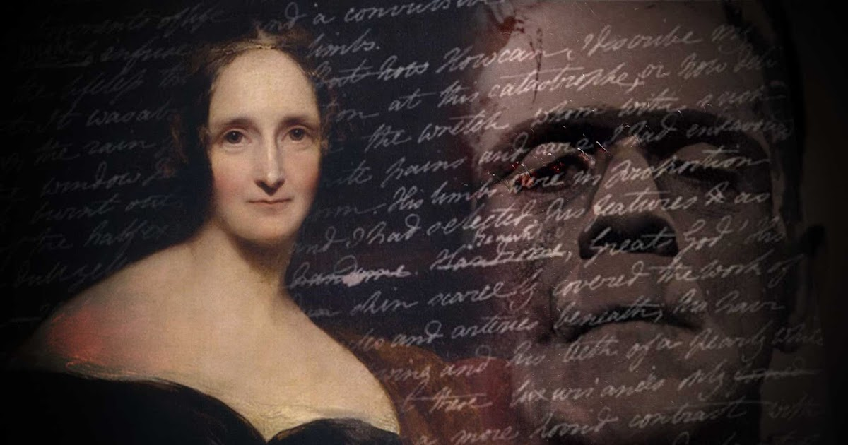 mary shelleys life reflected through her work Mary shelley's renowned work of gothic fiction frankenstein mythos of creation in mary shelley's frankenstein are therefore reflected in her.