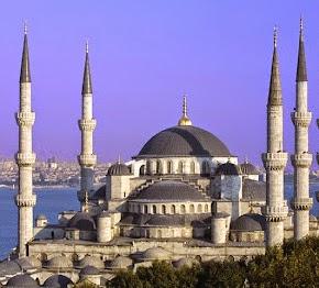 Paket Umroh Plus Turki 18 Desember 2015