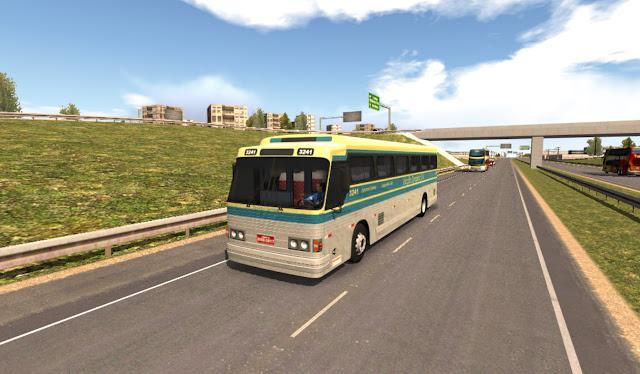 Heavy Bus Simulator v1.084 MOD APK