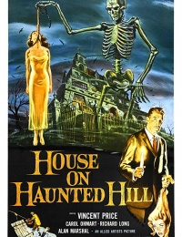 House on Haunted Hill | Bmovies