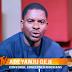 Former President Jonathan is broke - former PDP Youth Leader, Deji Adeyanju says