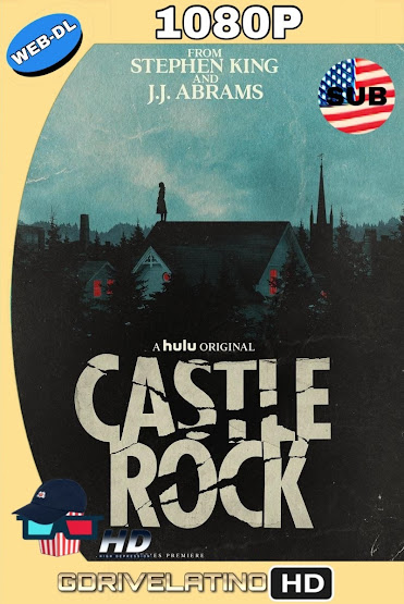 Castle Rock (2018) Temporada 1 WEB-DL 1080p SUBTITULADO MKV