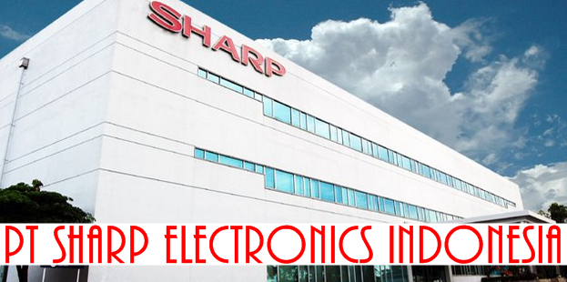 PT Sharp Electronics Indonesia