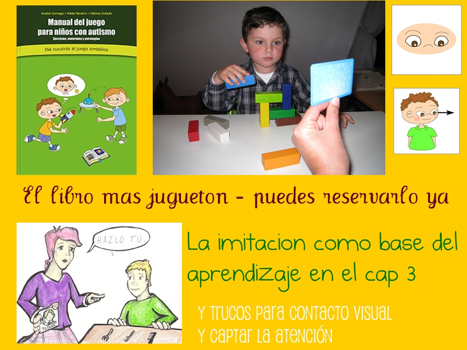 Manual Del Juego Para Ninos Con Autismo El Sonido De La Hierba Al