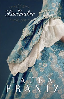 Heidi Reads... The Lacemaker by Laura Frantz
