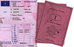 certificato per rilascio/rinnovo contrassegno disabili ...