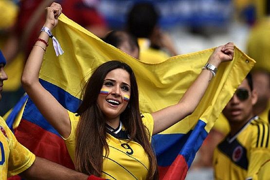 20 Juli Hari Kemerdekaan Negara Kolombia
