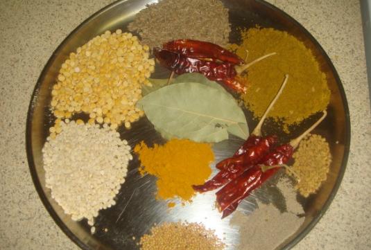 Sanbhar Bnane Ke Liye Koun Si Daal Or Sabjiyan Chahiye