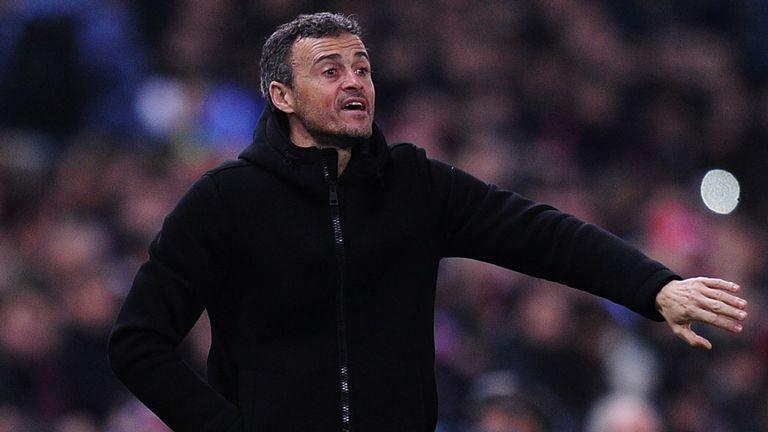 Luis Enrique Sebut Gareth Southgate Manajer Dari Inggris yang Tidak Biasa