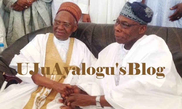 Shagari's Govt the Reason Nigeria is Not Self-sufficient in Rice Production - Obasanjo