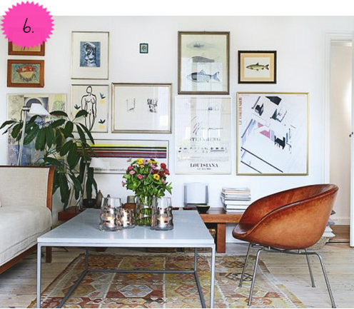 Top 7 Interior Design Trends for 2012 | five kinds of happy