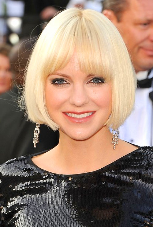 Pictures Definition Anna Faris Profile Pictures Images And Wallpapers