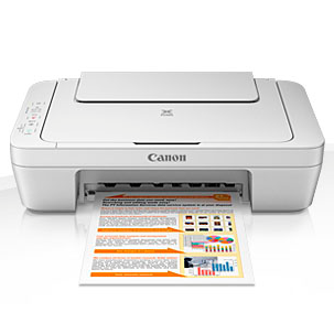 Canon PIXMA MG2510 Scanner Driver