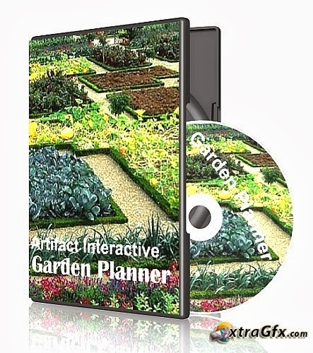 GARDEN PLANNER 3.1 FULL VERSION FREE DOWNLOAD - FREE PC ...