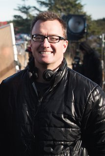 Rob Blackie. Director of Frontier - Season 1