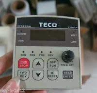 Sửa Chữa Biến Tần: Chuyên sửa chữa biến tần Teco