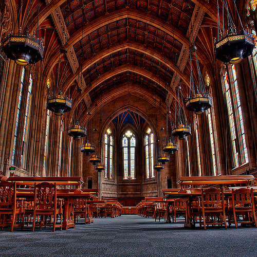 Nassif S Blog Best Libraries Of The World
