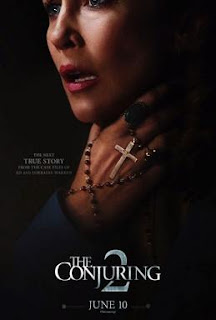 The Conjuring 2 (2016) HDTS Sub Indo Film