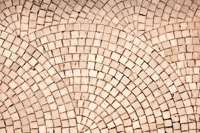 textura semicirculos