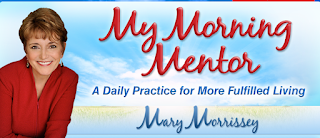 My Morning Mentor Review, Mary Morrissey