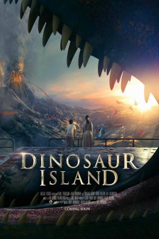 Dinosaur Island [2014] [DVDR] [NTSC] [Subtitulado]