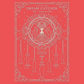 DREAM CATCHER - Escape the ERA Albümü
