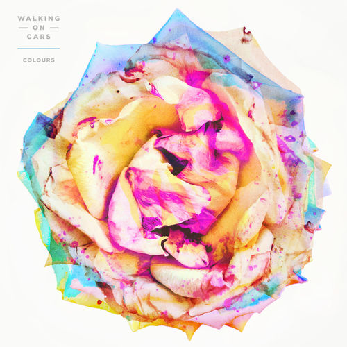 Walking On Cars - Colours [iTunes Plus AAC M4A]