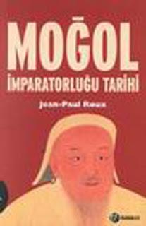 Aknerli Grigor - Moğol Tarihi