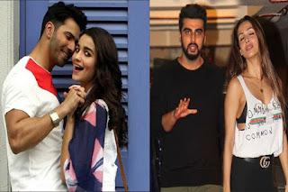 Bollywood News| Varun Dhawan Alia Bhatt Bollywood Gossip