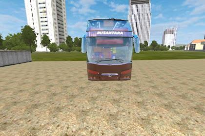 Download Bus Conqueror SDD Bussid