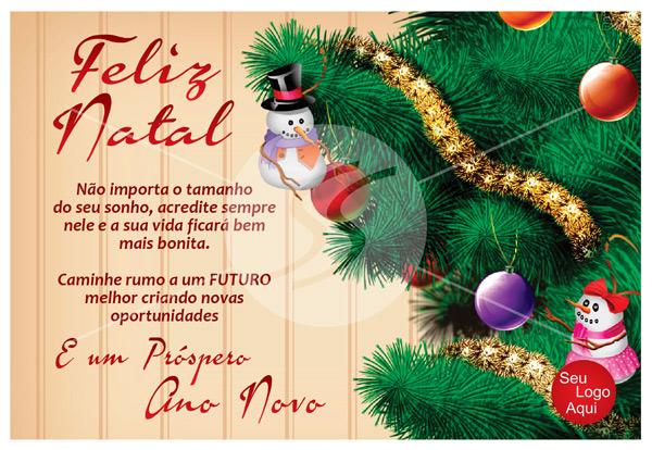 cartao de natal rj - Cartão de Natal uma tradição duradoura
