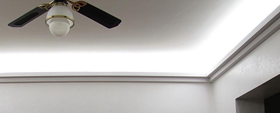Pietro ippoliti thorndyke strisce led 3014 vs 5050 vs 5630 for Cornici per strisce led