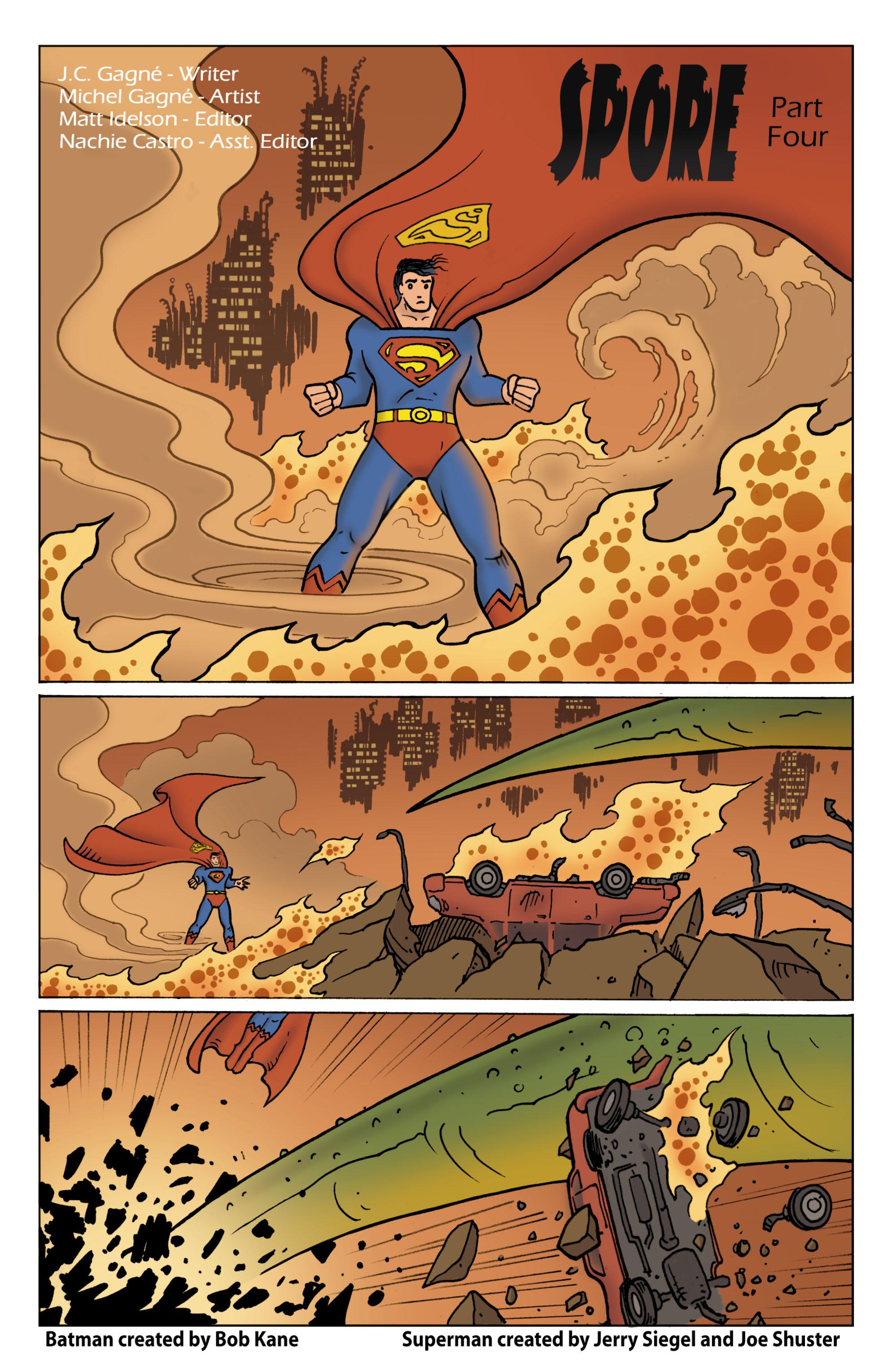 Detective Comics (1937) 779 Page 23