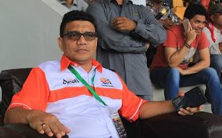 Aceh United Lepas 6 Pemain